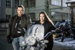 Iuliana si Cristian