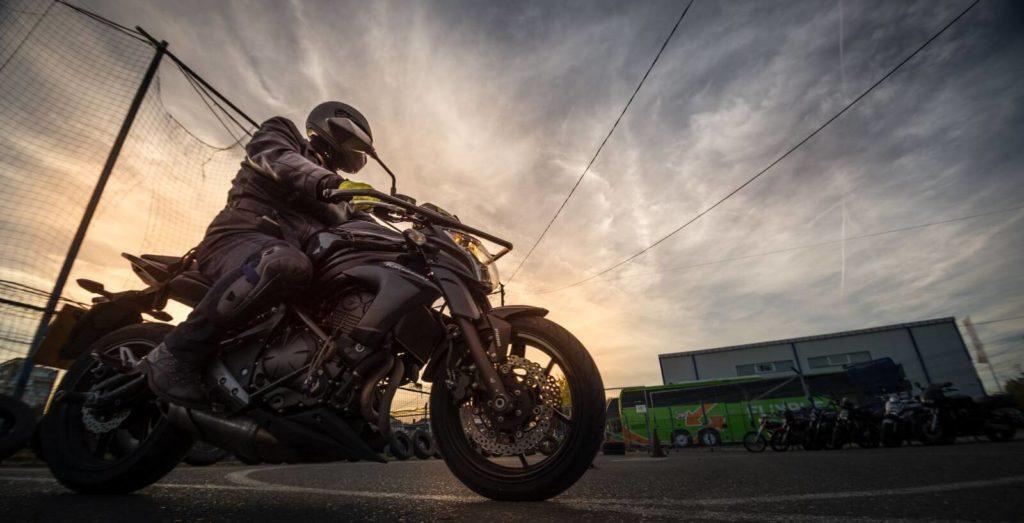 scoala moto categoria A