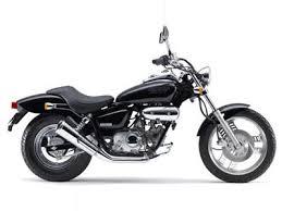 scoala moto - Honda Magna 50