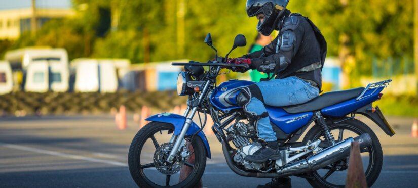 blog scoala Hey moto categoria A bucuresti